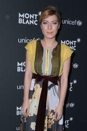 Raquel Strada - Montblanc Gala Dinner & UNICEF in New York City 4/3/2017