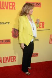 """Raquel Welch - """"How To Be A Latin Lover"""" Premiere in Hollywood 04/26/2017"""