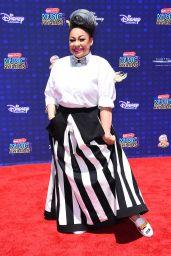 Raven Symone – Radio Disney Music Awards in Los Angeles 04/29/2017