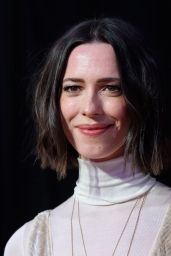"Rebecca Hall - ""The Dinner"" World Premiere in New York 04/24/2017"
