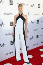 Rebecca Romijn – Daily Front Row's Fashion Los Angeles Awards 2017