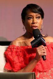 Regina King at Deadline
