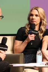 Rhea Seehorn – The Contenders Emmys in Los Angeles 4/9/2017