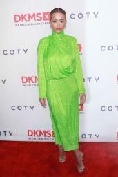 Rita Ora - DKMS