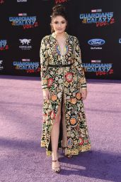 Ronni Hawk – Guardians of the Galaxy Vol. 2 Premiere in Los Angeles
