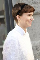Rooney Mara – 'To the Rescue!' Gala in Hollywood 4/22/2017