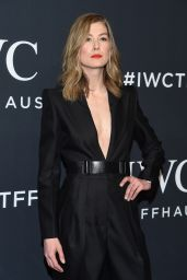 Rosamund Pike - IWC Schaffhausen For the Love of Cinema Gala at Tribeca 2017