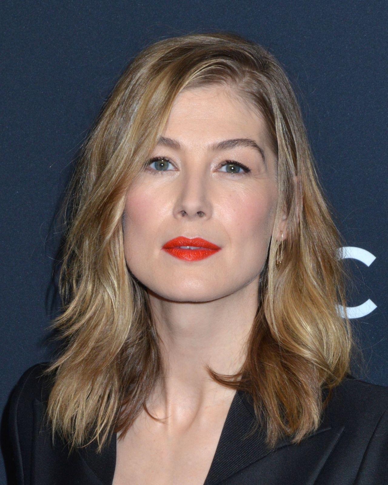 Rosamund Pike - IWC Schaffhausen For the Love of Cinema ...