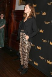 """Rose Byrne - """"The Hairy Ape"""" Opening Night in New York, March 2017"""