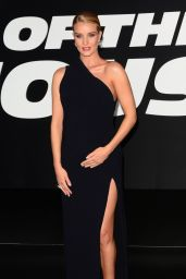 "Rosie Huntington-Whiteley – ""Fate of the Furious"" Pemiere in New York 4/8/2017"