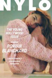 Rowan Blanchard - Nylon Magazine May 2017 Photos