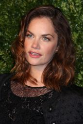 Ruth Wilson – Tribeca Film Festival Artists Dinner in NYC 04/24/2017