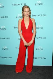 Sailor Cook – Harper's Bazaar and Tiffany and Co Celebrate 150 Years in NY 4/19/2017