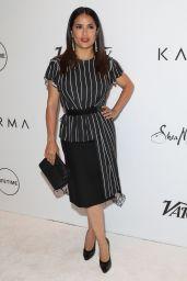 Salma Hayek - Variety