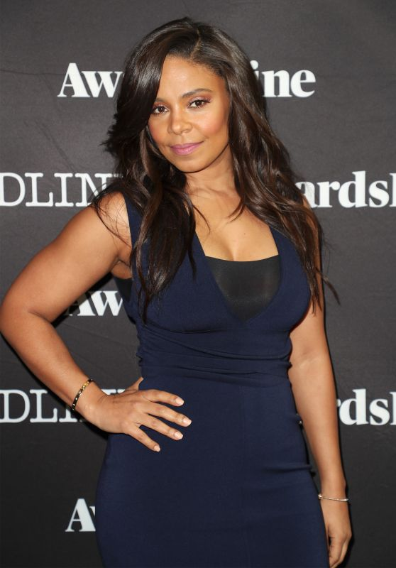 Sanaa Lathan – The Contenders Emmys in Los Angeles 4/9/2017