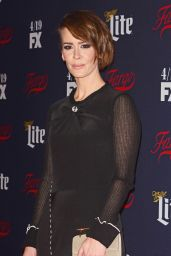 Sarah Paulson – FX Networks 2017 All-Star Upfront in New York