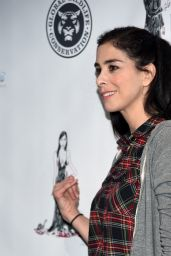 Sarah Silverman – The Turtle Conservancy's Turtle Ball in New York 4/17/2017