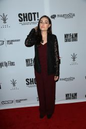 Sasha Grey – SHOT! The Psycho-Spiritual Mantra of Rock Premiere in Los Angeles