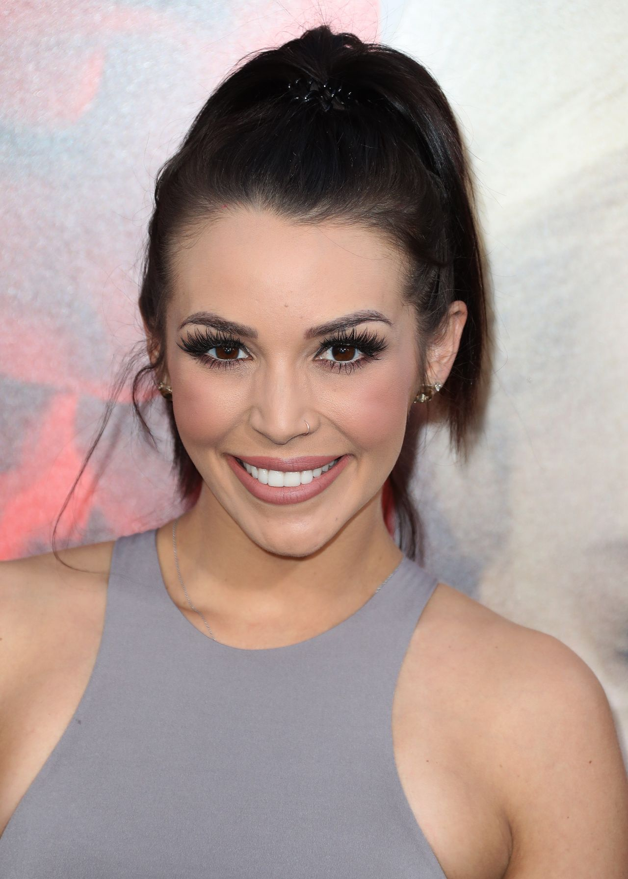 Scheana Marie At Quot Unforgettable Quot Premiere In Hollywood