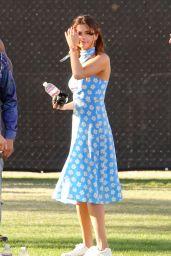 Selena Gomez at Coachella in Indio 4/15/2017