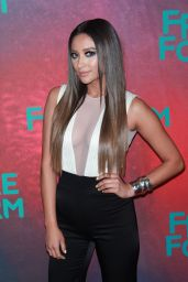 Shay Mitchell - 2017 Freeform Upfront in New York 4/19/2017