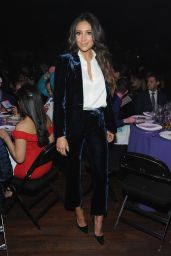 Shay Mitchell - SHORTY Awards 2017 in New York City