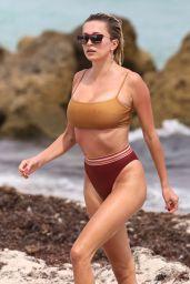 Shea Marie, Caroline Vreeland and Melody Le taking Bikini Candids - Miami 4/6/2017
