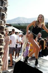 Shea Marie – The Blonde Salad x Revolve Pool Party in Palm Springs 4/14/2017