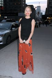 "Sienna Miller - ""The Lost City of Z"" Screening in New York City"