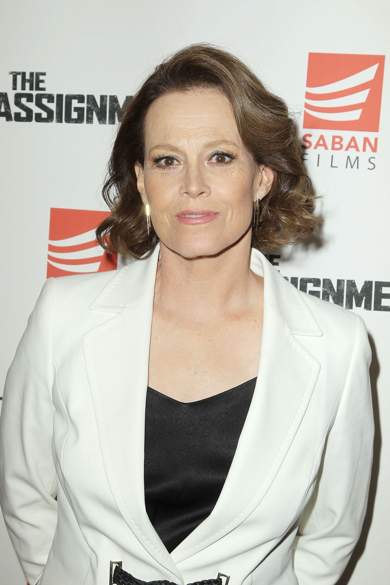 "Sigourney Weaver Filmography And Biography On Movies Film: ""The Assignment"" Movie Screening In New"