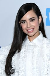 Sofia Carson at WE Day California in Los Angeles 04/27/2017