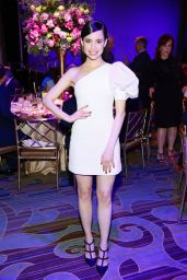 Sofia Carson - Los Angeles Ballet Gala in Beverly Hills 4/21/2017