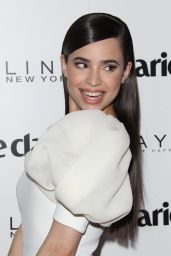 Sofia Carson – Marie Claire's 'Fresh Faces' Celebration in West Hollywood 4/21/2017