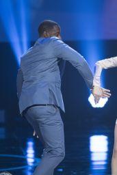 Sofia Carson – Radio Disney Music Awards in Los Angeles 04/29/2017