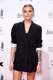 Sophia Thomalla at ECHO Music Awards 2017 in Berlin