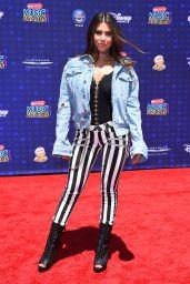 Symon – Radio Disney Music Awards in Los Angeles 04/29/2017