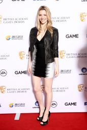 Talulah Riley - British Academy Games Awards 2017 in London