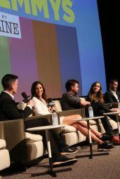 Tara Lynne Barr – The Contenders Emmys in Los Angeles 4/9/2017