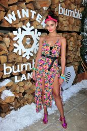 Taylor Hill - Winter Bumbleland Party in Rancho Mirage, CA 4/15/2017