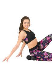 Taylor Nunez - Dance Lifestyle Magazine Spring 2017