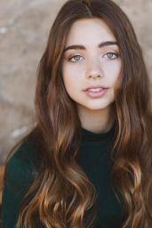 Taylor Nunez Social Media Pics, March 2017