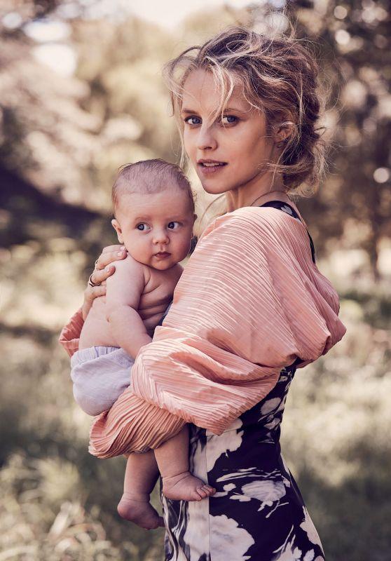 Teresa Palmer - Vogue Australia May 2017 Issue