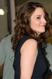 """Tina Fey - """"Chuck"""" Premiere at TFF in New York 04/28/2017"""