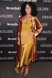 Tracee Ellis Ross – The Contenders Emmys in Los Angeles 4/9/2017