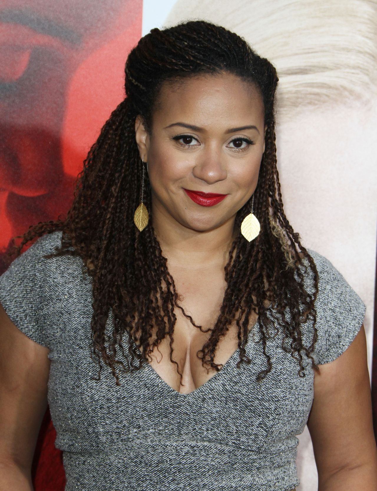 Tracie Thoms Nude Photos 57