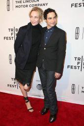 "Uma Thurman - ""House of Z"" Screening in New York 4/22/2017"