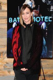 """Vera Farmiga at """"Bates Motel"""" Television Academy Event in Los Angeles 04/24/2017"""