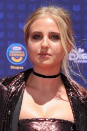 Veronica Dunne – Radio Disney Music Awards in Los Angeles 04/29/2017