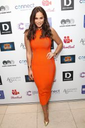 Vicky Pattison – Jog On To Cancer Charity Event in London 4/12/2017