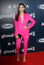 Victoria Justice - Inaugural GLAAD Rising Stars Luncheon at The Beverly Hilton Hotel in Beverly Hills 3/31/2017